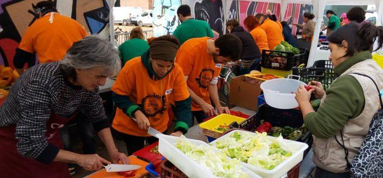 La Festa dels Aliments al Mercat de la Terra Slow Food