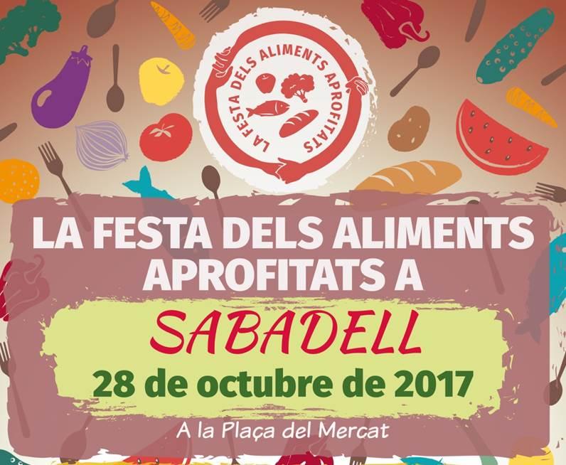 Fiesta de los Alimentos en Sabadell