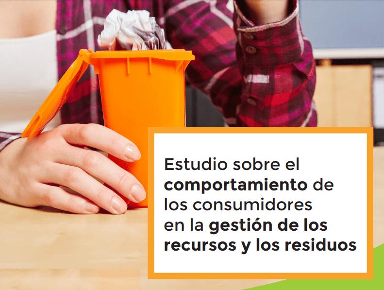 Estudi sobre el comportament dels consumidors en la gestió dels recursos i residus