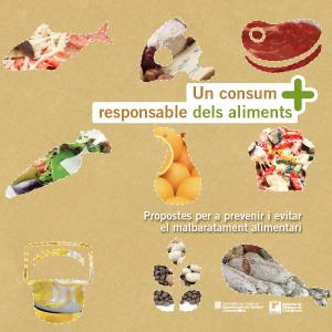 Llibre Consum + responsable dels aliments