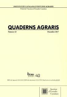 Análisis de las causas del desperdicio alimentario. Estudio en el área metropolitana de Barcelona