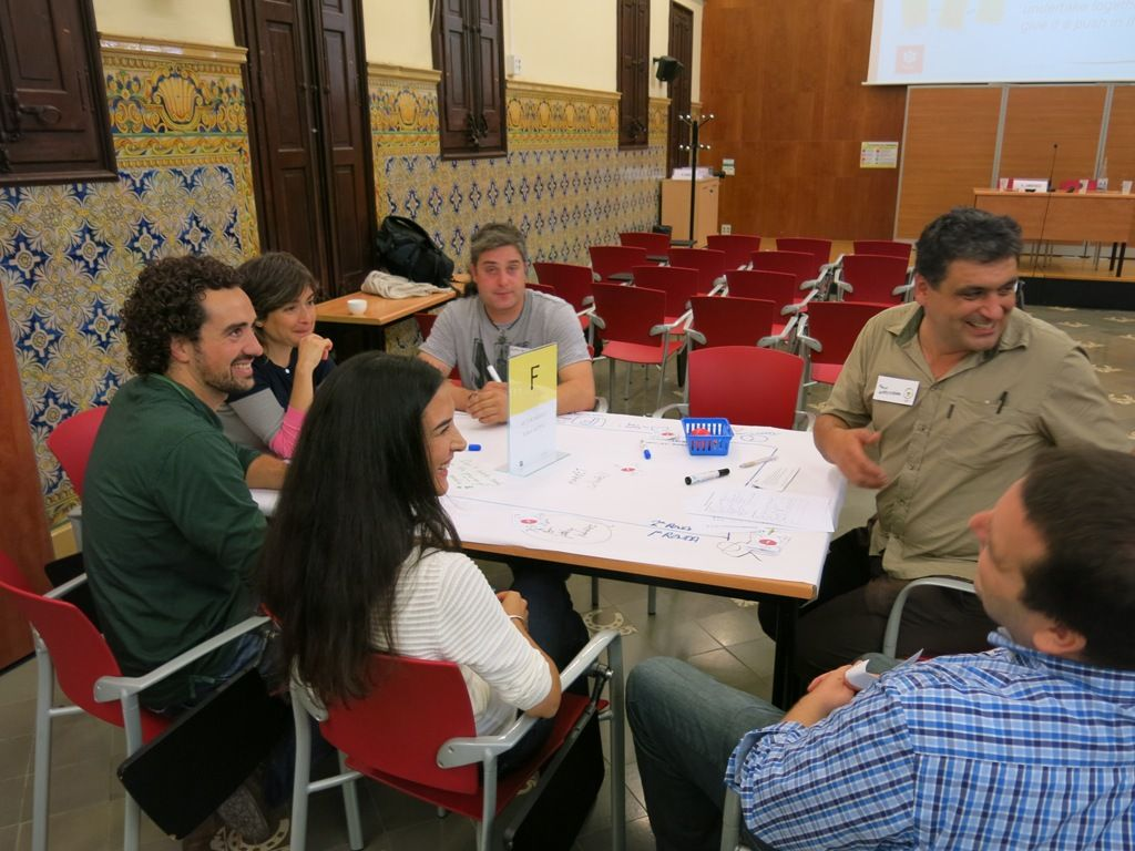 Jornada de debate sobre la nueva ley catalana para el aprovechamiento alimentario